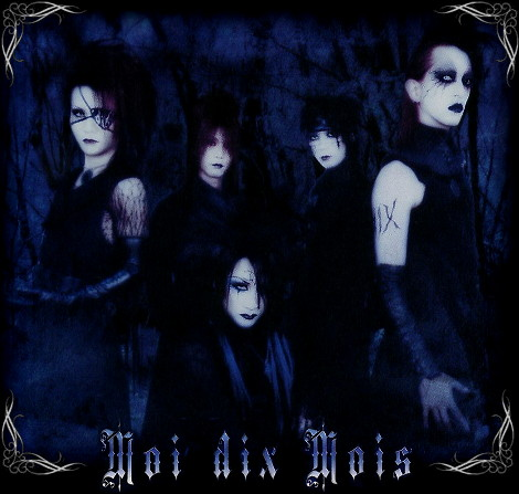 Moi Dix Mois